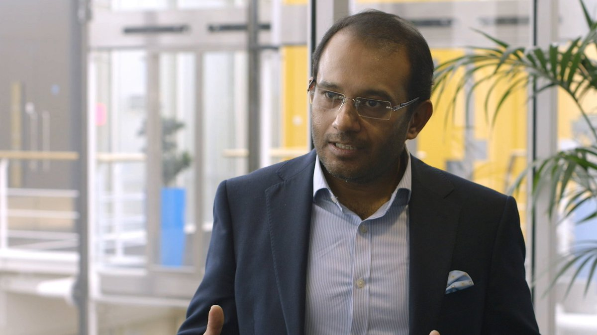 Watch SAP's Anuj Kumar explain how CHROs working in #banking can create a complete profile of employees and make sure that extremely diverse workforces are performing at their best while remaining compliant. Read the blog to find out more: http://sap.to/60141OHo2