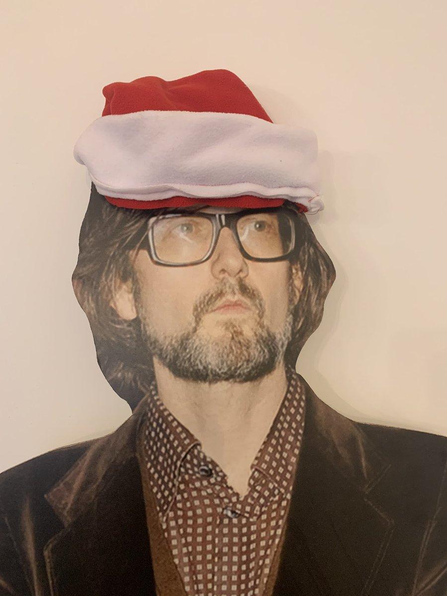It's AMA Christmas do time 🥂🍾