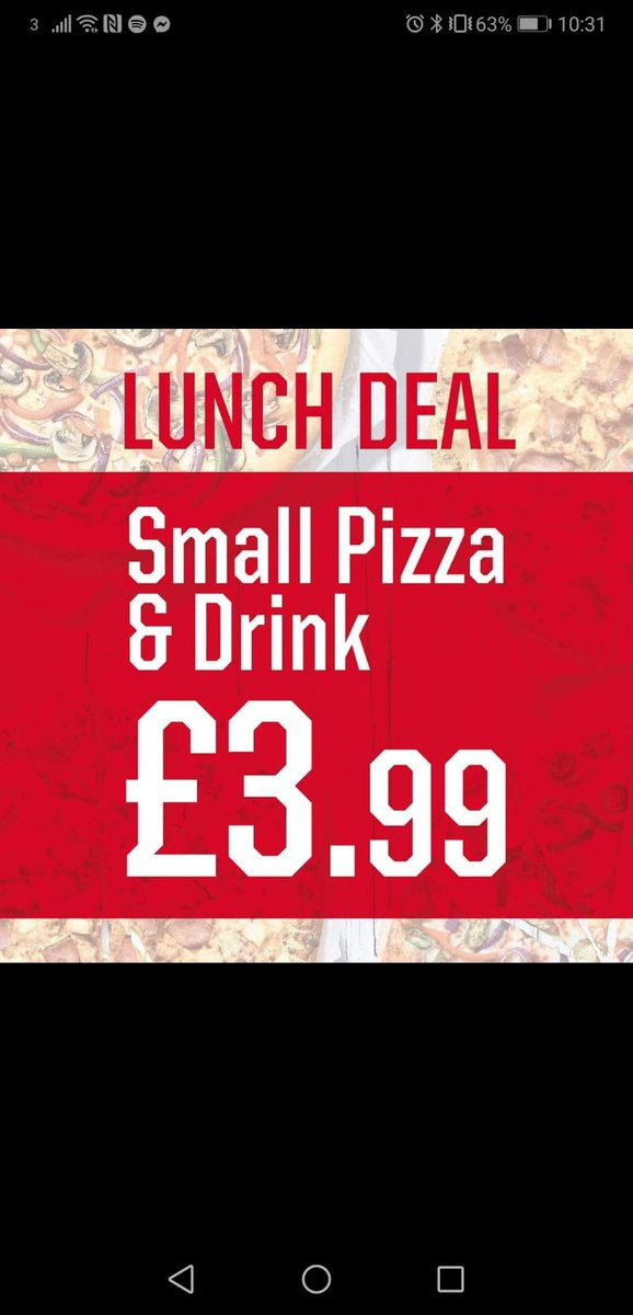 Pizza Hut Bearsden At Bearsdenhut Twitter