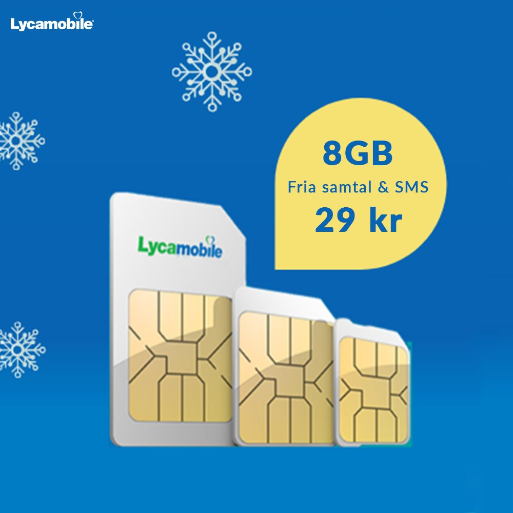 Lycamobile Se Lycamobilese Twitter