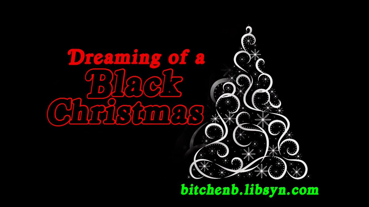 Anticipating #BlackChristmas. Blasphemous forced lycanthropy. Ghosts and talking cows. A critical cat. Wacky Puritans. And the last #YearOfTheVagina... it's a MUSICAL. Laugh or your money back! #SupportIndiePodcasts #PodsUnited #WLIPodPeeps #PodernFamily traffic.libsyn.com/bitchenb/95_Dr…
