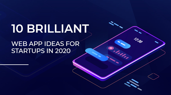 10 Brilliant Web App Ideas for Startups in 2020. Read More: https://bit.ly/2MbuLAY #appdevelopmentforStartups #Startupapp #Startups #WebApp #Webapplicationdevelopment #mobileapp #applicationdevelopment #appdeveloperspic.twitter.com/gNTLjsfhDW