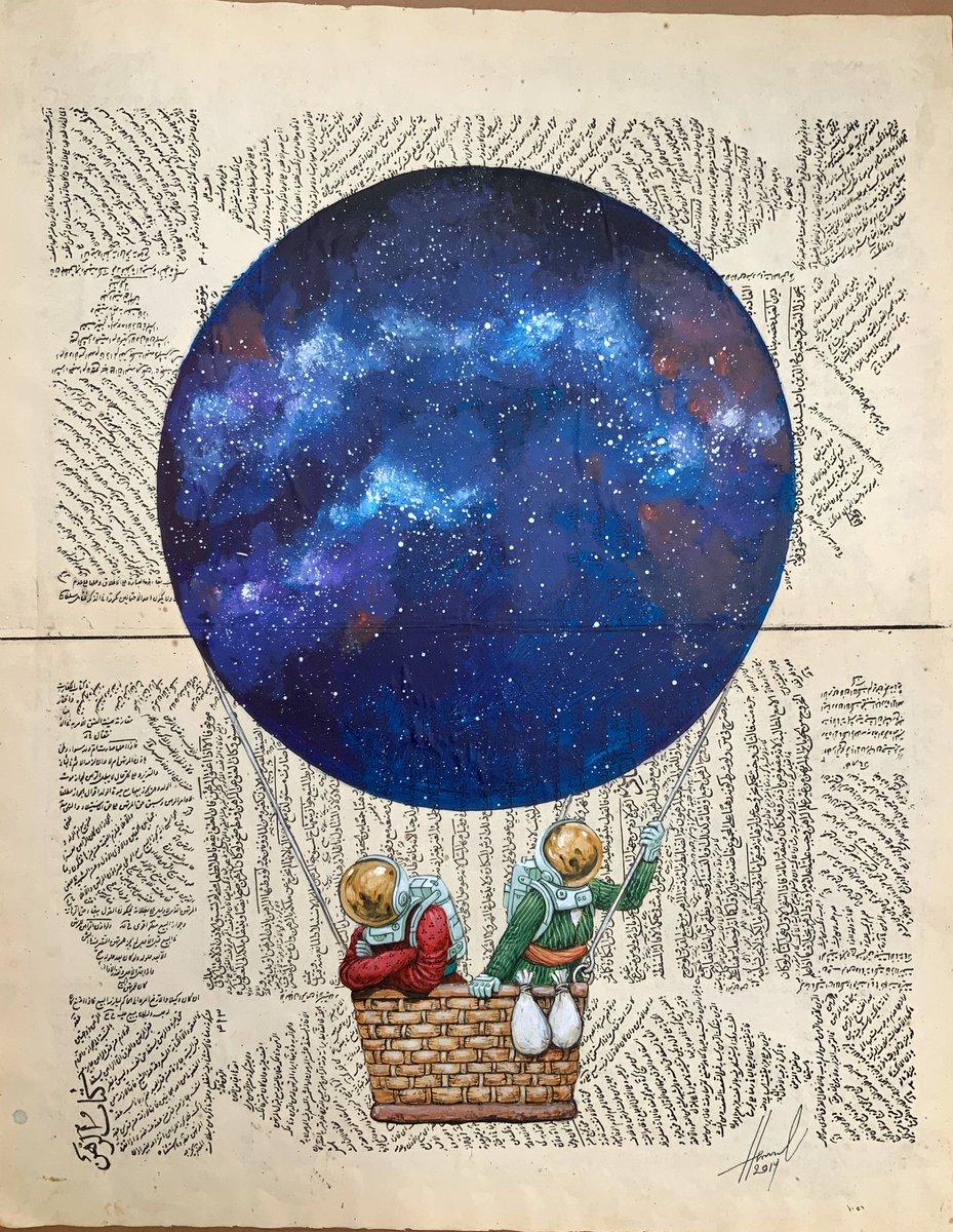 Sen ve ben, nereye gidiyorsun git ben de ordayım, ben, evet ben Illüstrasyon , Old paper series, #TheRiseOfSkywalker #StarWarsTheRiseofSkywalker #illustration