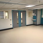 Another successful handover of the SAU alterations for @LancsHospitals well done to all involved @dgbuildersltd J E Walker & Sons, Ameon and Beech Jackson Partnership