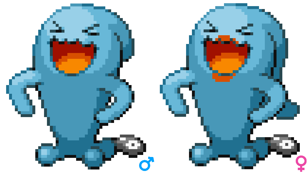 Dr Lava S Lost Pokemon Di Twitter The Gen 4 Beta Sprite Leak