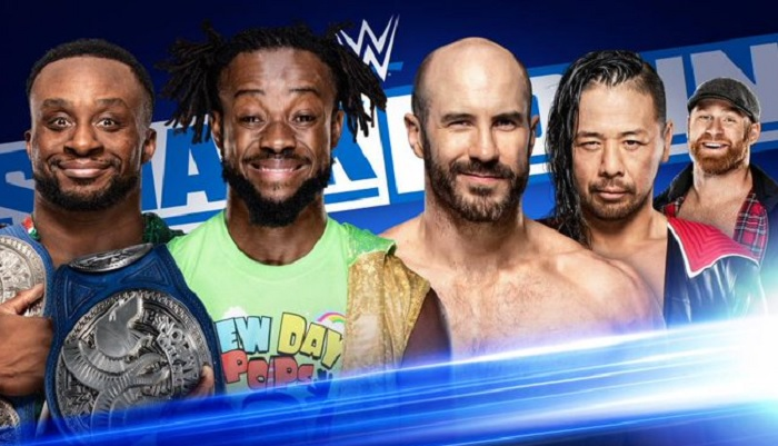 WWE SmackDown Preview For Tonight - TLC Fallout, Daniel Bryan - Bray Wyatt, Non-Title Matches, More