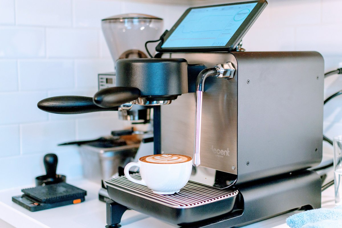 Decent Espresso At Decentespresso Twitter