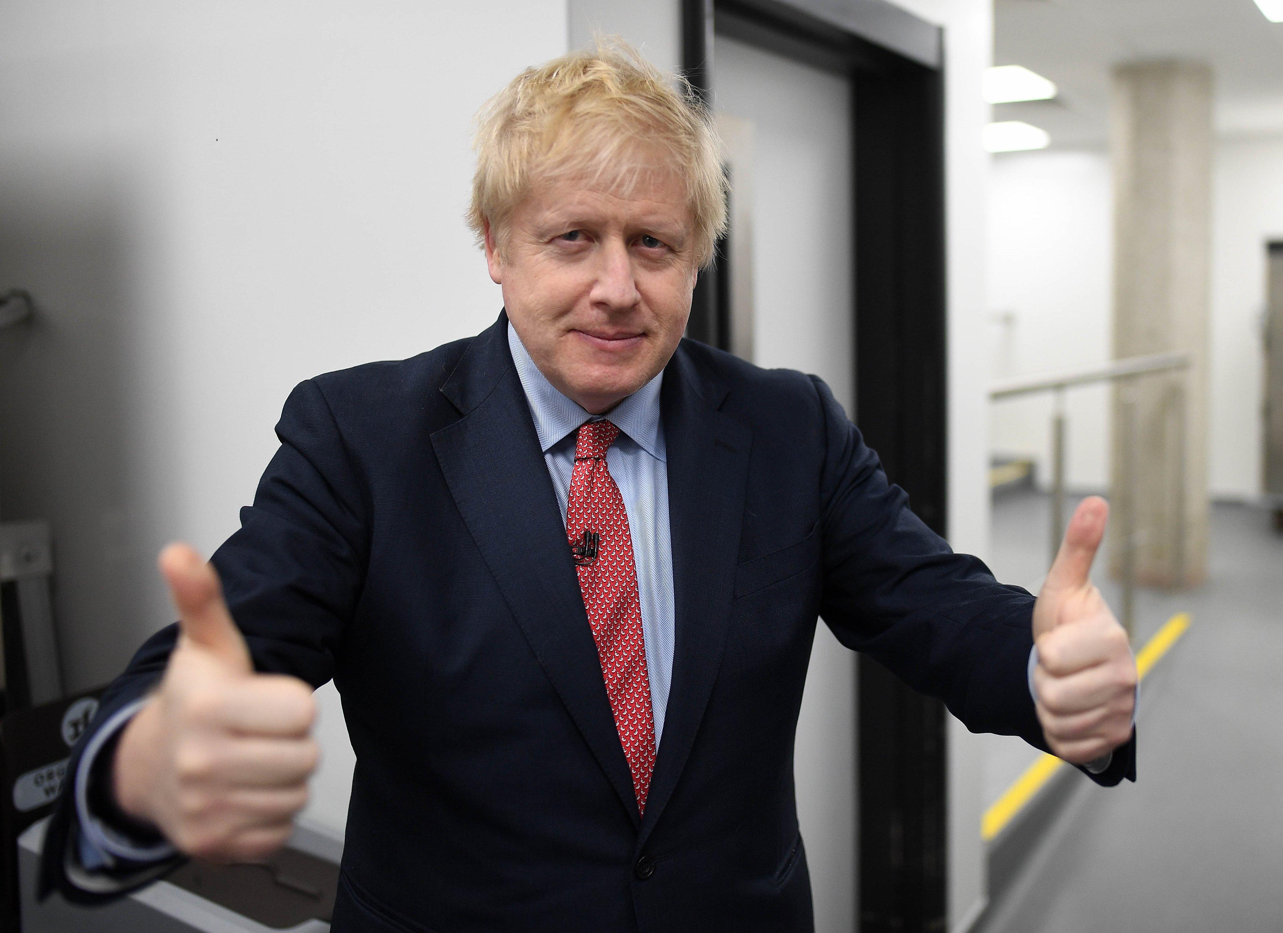 Brexit: UK saldrá de la UE
