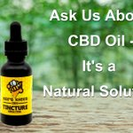 Please don't hesitate to ask us questions or send feedback about our CBD products and service. We love hearing from our customers - it helps inform our company product decisions. https://t.co/m6OZZ3iI3O #hempoilextract #cbdoil #cannabidiols #cbdhelps