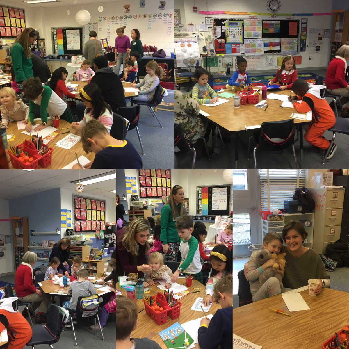 Ms. Are's learners and parents gathering😀<a target='_blank' href='http://twitter.com/GlebeAPS'>@GlebeAPS</a><a target='_blank' href='http://twitter.com/MsAreFirst'>@MsAreFirst</a><a target='_blank' href='http://twitter.com/Glebe1st'>@Glebe1st</a> <a target='_blank' href='https://t.co/YvGYQFfSyH'>https://t.co/YvGYQFfSyH</a>