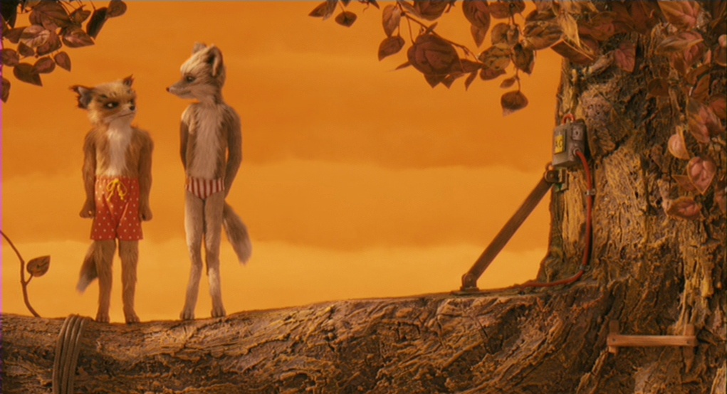 Aisha On Twitter Fantastic Mr Fox Is One Of My Favorite Movies The Dialogue The Aesthetic Wes Anderson Directed And The Overall Story Is So Great Https T Co J69htlltff