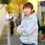 「こども店長」から10年。現在18歳の加藤清史郎さん。イギリスの学校に通っていた