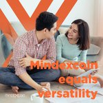 Image for the Tweet beginning: For every moment, Mindexcoin follows