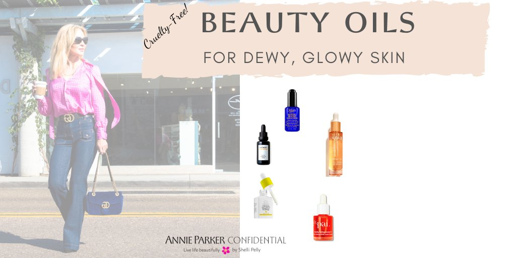 BEST BEAUTY OILS 4 Dewy, Glowy Skin! CLICK:   #holidays #holidaybeauty #bbloggers #beautyoil #christmas #holidayglam #skincare #stockingstuffers #gifts #wishlist #beautyaddict #beautyproducts #bestbeautyproducts #stylebloggers #beautybloggers