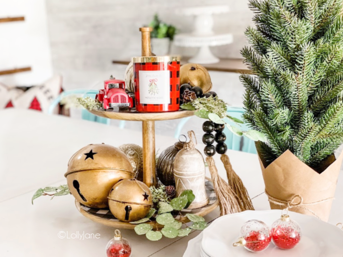 Kirkland S On Twitter Read Today S Blog To Get Insight On Using Traditional Decor That Is Perfect For Christmas And Stays Relevant For The New Year All The Inspiration On This Blog Is