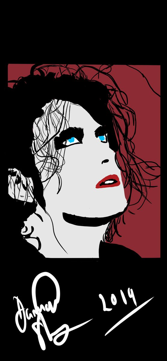 #robertsmith #thecure