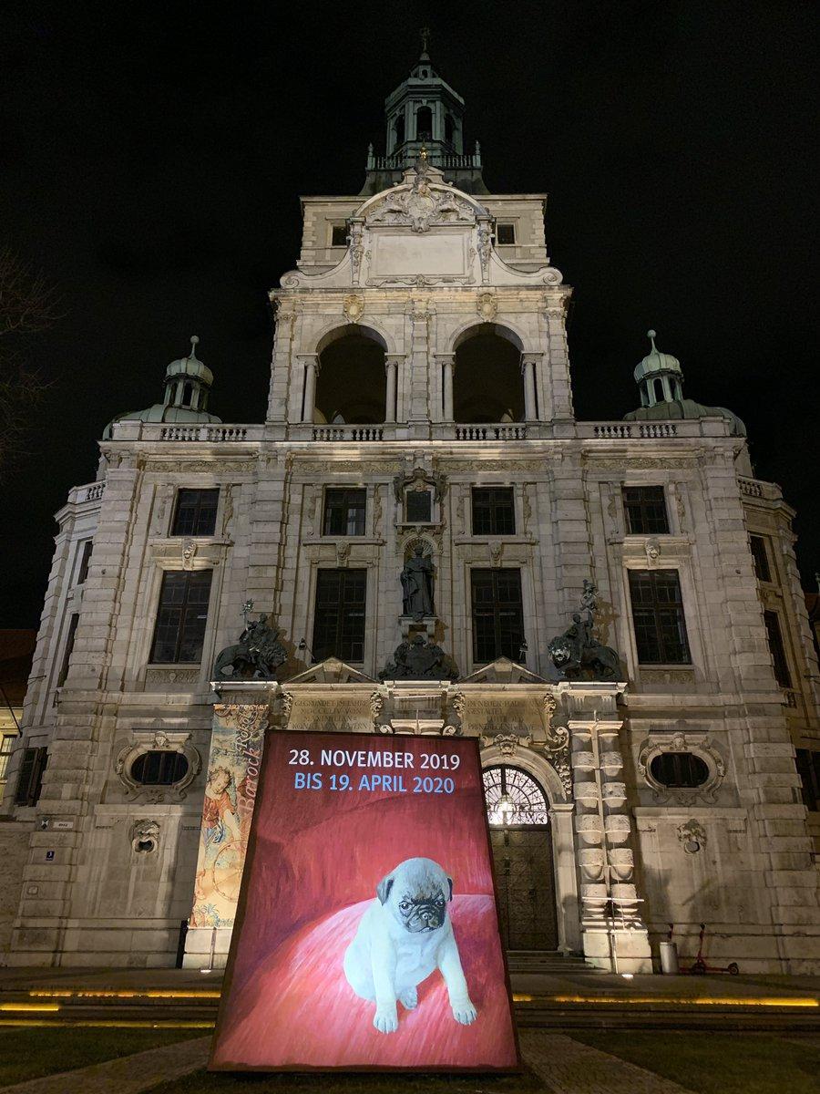 Creativity Takes Courage !! .. M U N I C H  |  B A V A R I A .. #Traveller #Munich #Munchen #MunichNights #munichgermany #munich#munichblogger #munichsports #munichworld #munichlifestyle #munichlove #munich_germany #dogsofinstagram #Hund #Bavaria #VisitBavariapic.twitter.com/j9oRAArhjV