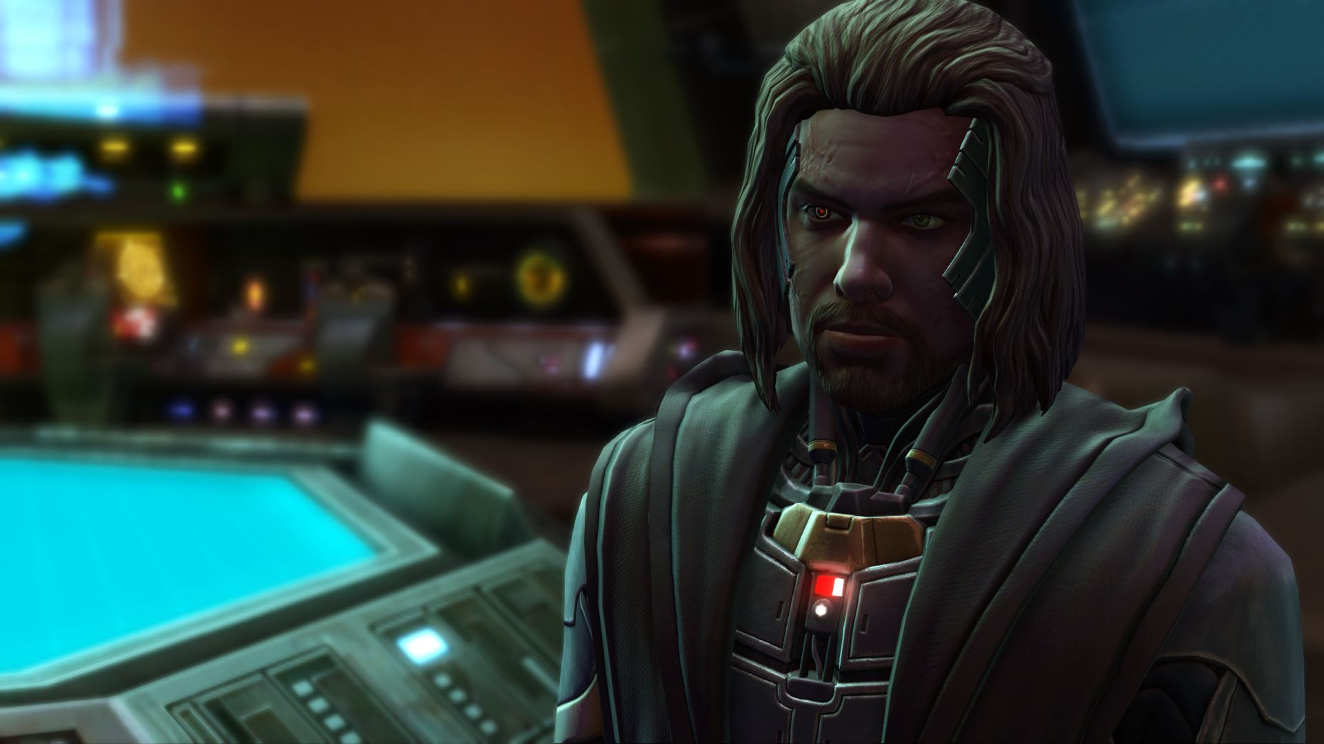 The Old Republic On Twitter Introduced With The Onslaught Expansion Padawan Arn Peralun Joins Jedi Knight Tau Idair On The Frontlines Recognizing His Potential Master Gnost Dural Has Made His Training Top Priority
