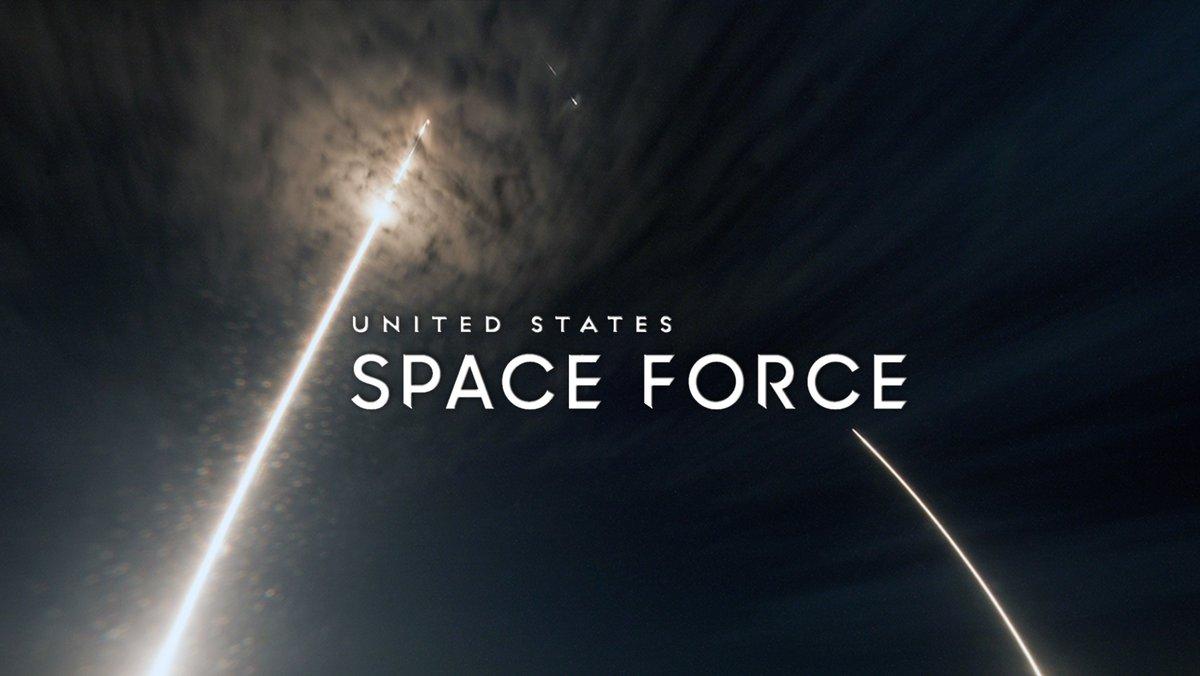 Air Force leaders applaud Space Force's formal creation. spaceforce.mil/News/Article/2…