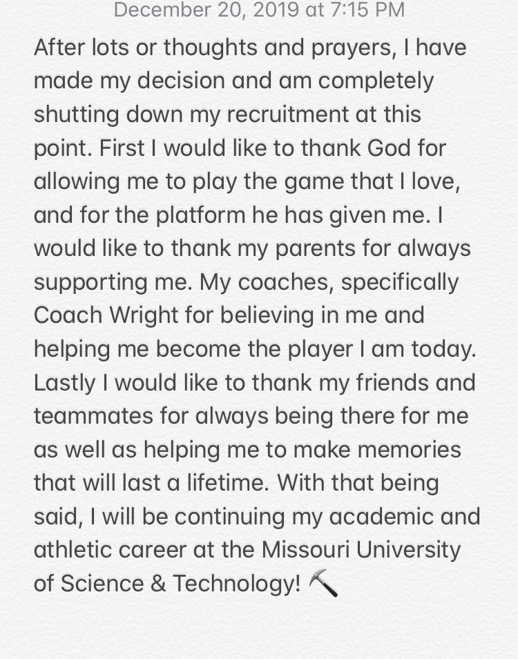 COMMITTED 🤙🏼❇️⛏