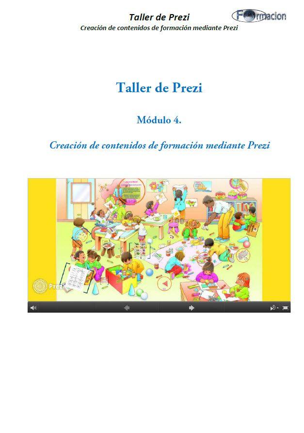 Utiliza @PreziEspanol para crear tus propios contenidos formativos.  En este manual te mostramos como realizarlo https://t.co/P5hNJK2DBb https://t.co/8kE0tAKYhE