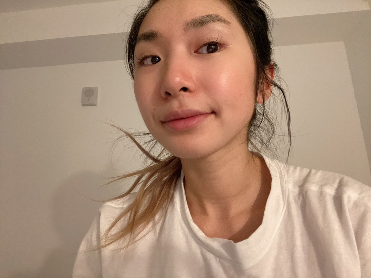 Leena Xu On Twitter My Skins Been