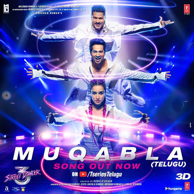 3 pic. He is here to show you his moves! 🕺🏻 Setting the stage on fire, the battle has begun! 🤩🔥 #Muqabla