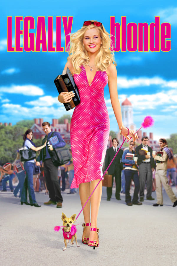legally blonde 3 watch online free
