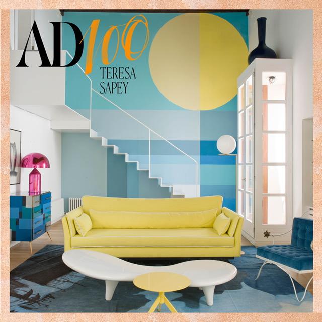 Me voy corriendo al quisco a por mi ejemplar de a revista @AD_Spain Tú ya tienes el tuyo? Descubre los #ad100spain https://t.co/MNV8jSmCvv