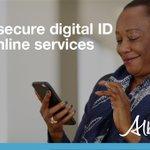 Image for the Tweet beginning: With a MyAlberta Digital ID,