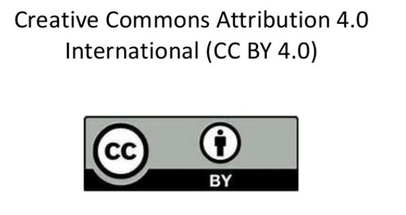 """تويتر \ Cellosaurus على تويتر: """"We changed the licence of the Cellosaurus  from the Creative Commons Attribution-NoDerivatives 4.0 International  licence to the Attribution 4.0 International (CC BY 4.0) licence which is  conformant"""