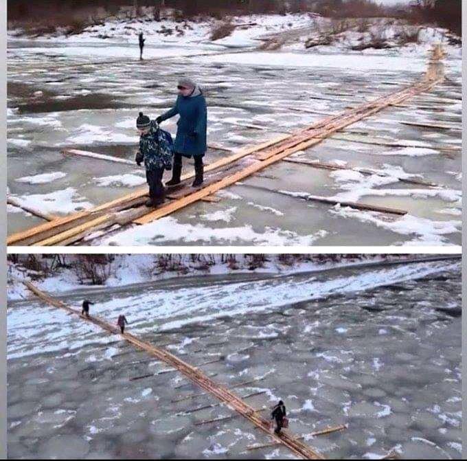 Окупанти готуються пустити потяг Керченським мостом: в Азовській протоці перекрили рух суден - Цензор.НЕТ 9107