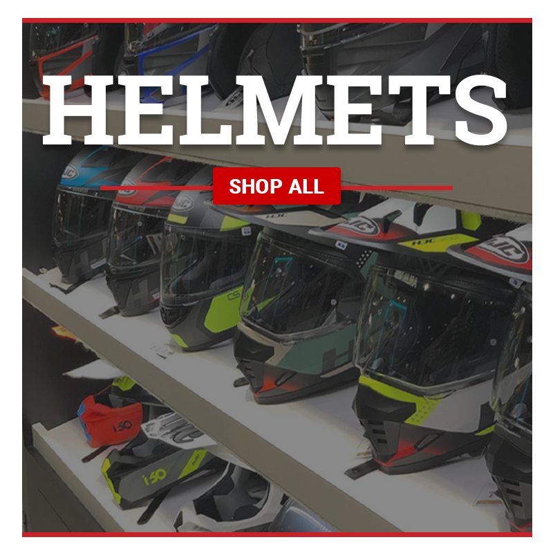 Ride in style with our huge selection of helmets for your powersport of choice! 😎 Upgrade your helmet here 👉 https://t.co/TZQ4CXCIKt  #ridemorewaitless #denniskirk #weshiptoday #helmets https://t.co/xamD5TKovp