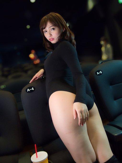 グラビアアイドル鶴巻星奈のTwitter自撮りエロ画像52