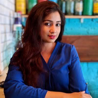 Shreya Ghoshal — Mandaraa Mandaraa (Bhaagamathie)