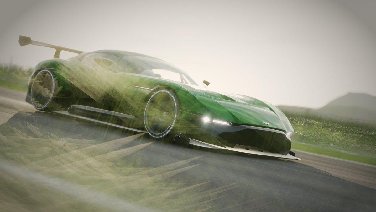 Henry Potter On Twitter Lifetime Forza Photo 16 231 Shot 10 448 On Forza Horizon 4 Shot 10 826 Of The Year Shot 374 Of The Month 2016 Aston Martin Vulcan Forza Edition Forzahorizon4 Forzashare