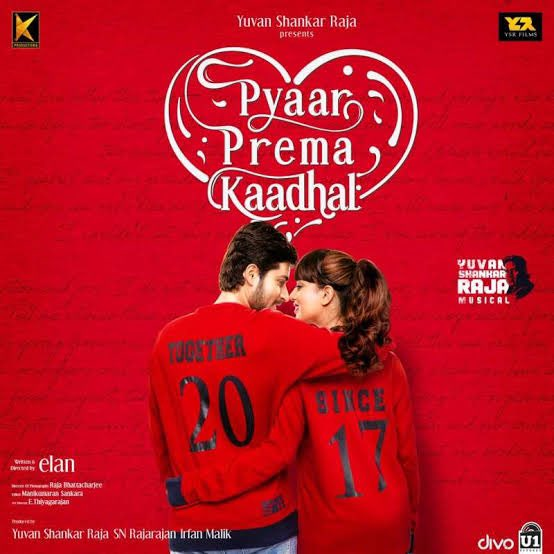 Double whammy! The award for Best Playback Singer (Male) [Tamil] goes to @sidsriram for #HeyPenne - #PyaarPremaKaadhal. #FilmfareAwards (South) 2019 @India_Yamaha #Yamahafascino125Fi https://t.co/rS206KFmTD