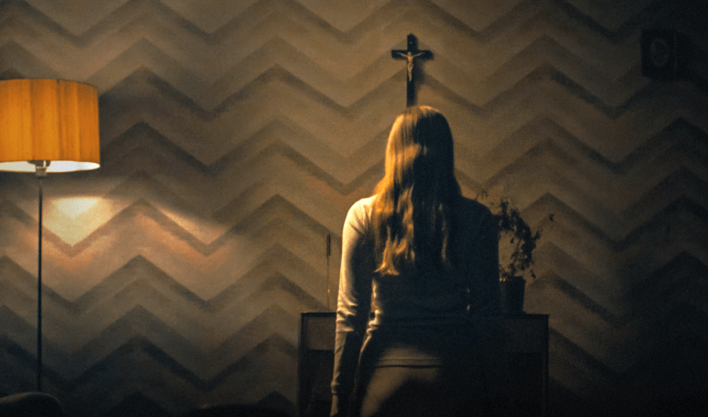 The Terrifying Saint Maud Trailer Unveiled