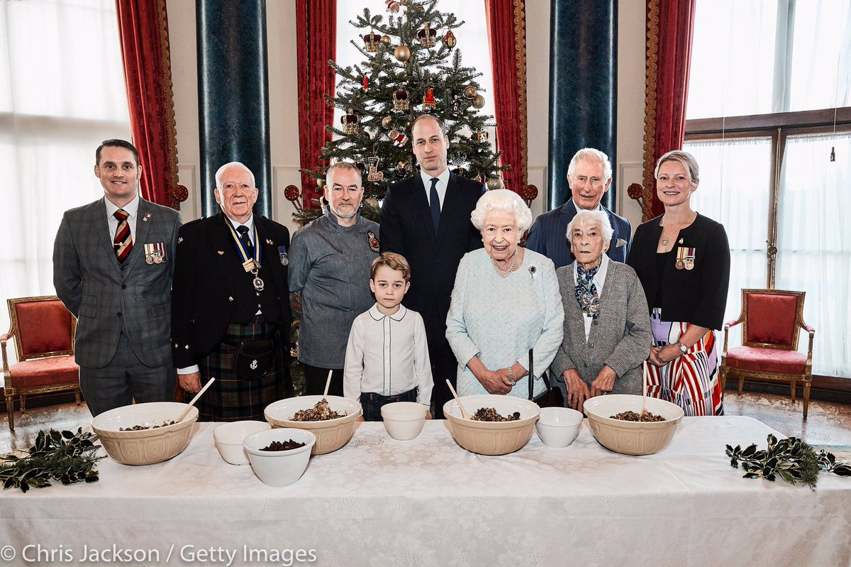 The Royal British Legion's 'Together at Christmas' initiative is designed to provide extra support to the Armed Forces and veteran communities at annual festive get togethers across the charity's network of outreach centres.