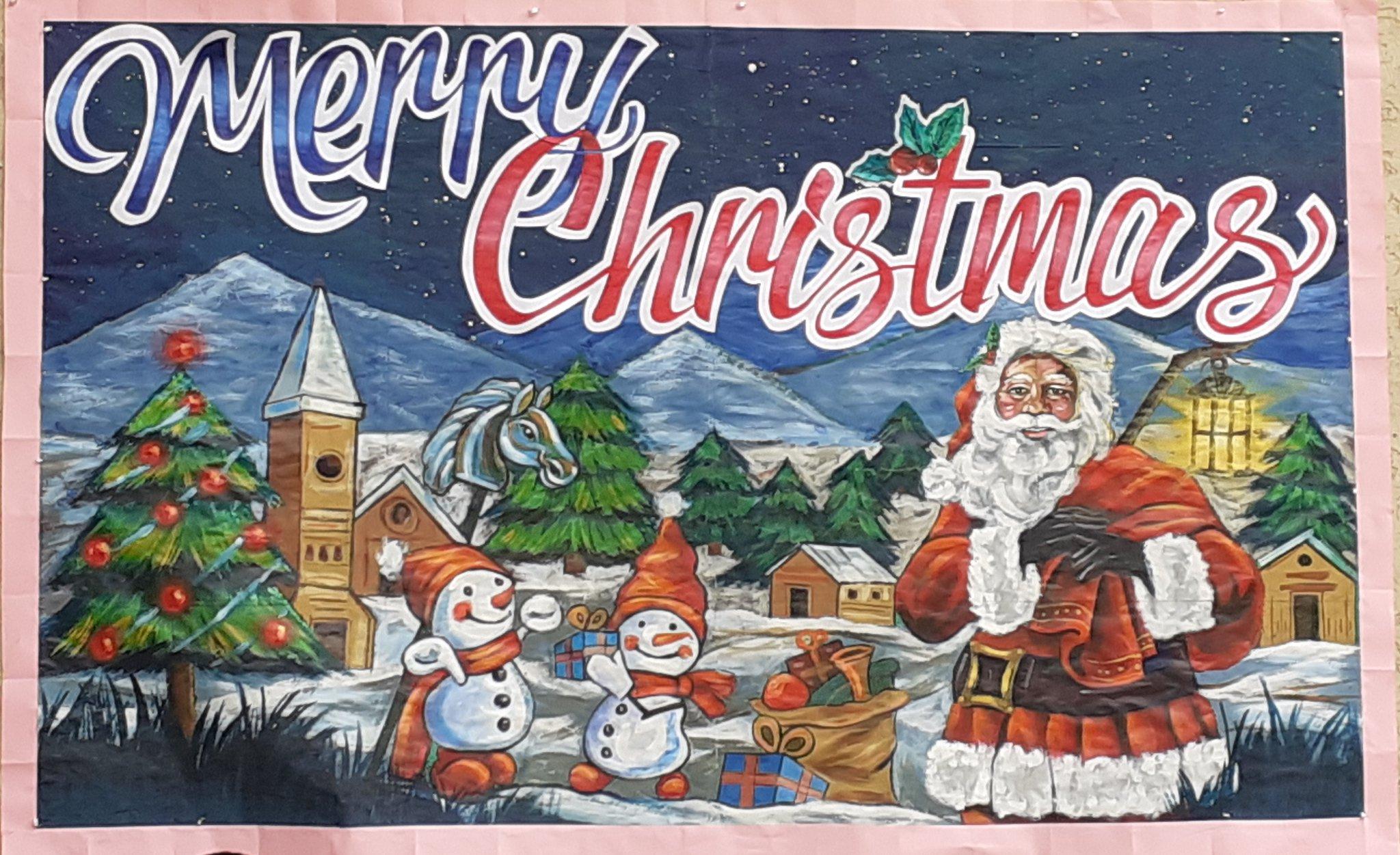 New Horizon Public School On Twitter Christmas Celebration Students Of New Horizon Public School Penguin Kids Airoli Celebrating Christmas Https T Co Tm8xrnisjw Https T Co Vjaxtq1bi6
