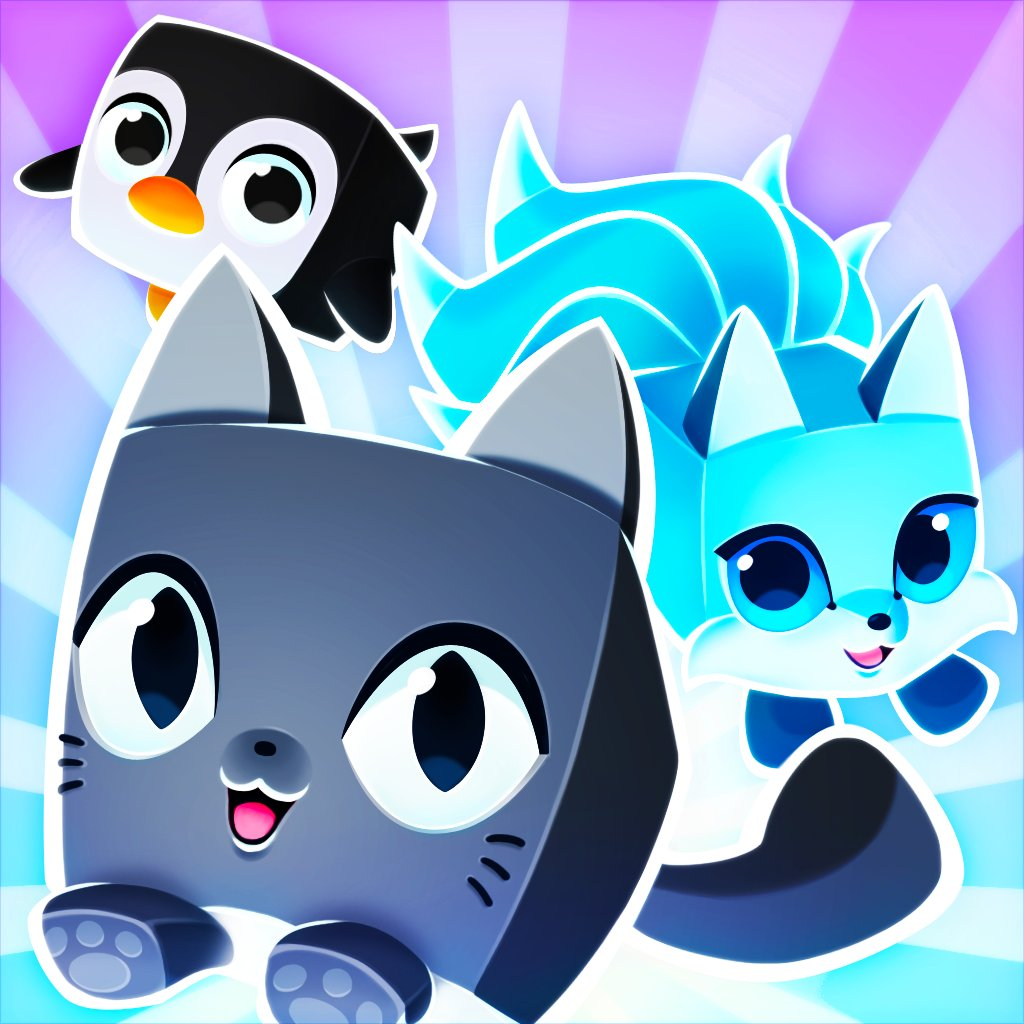 Big Games On Twitter Pet Simulator 2 Update 2 Is Released
