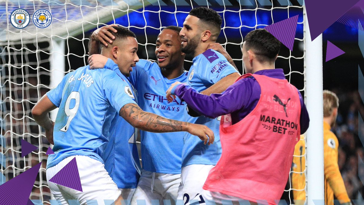 Video: Manchester City vs Leicester City Highlights