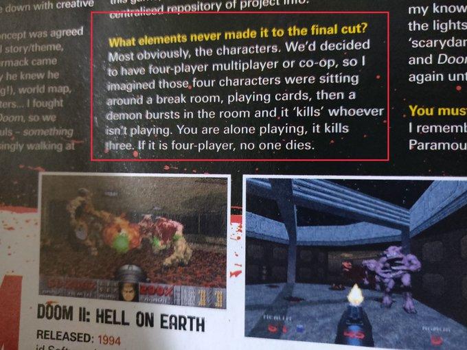 Doom Annihilation Neogaf