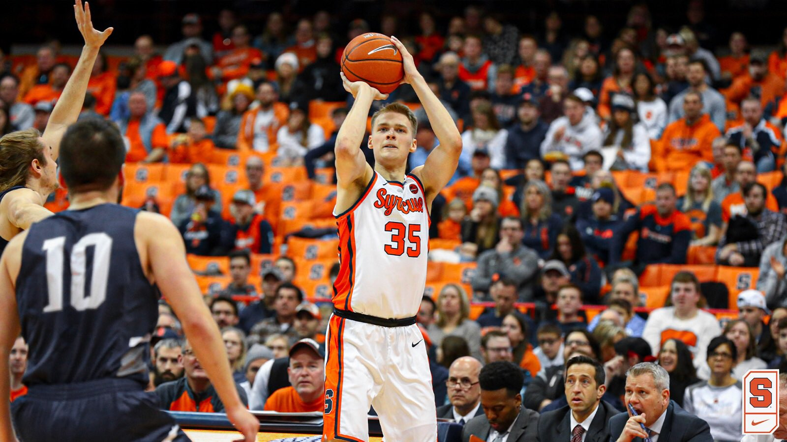 ORANGE GAME DAY: Syracuse takes on North Florida at Carrier Dome tonight (preview & info)