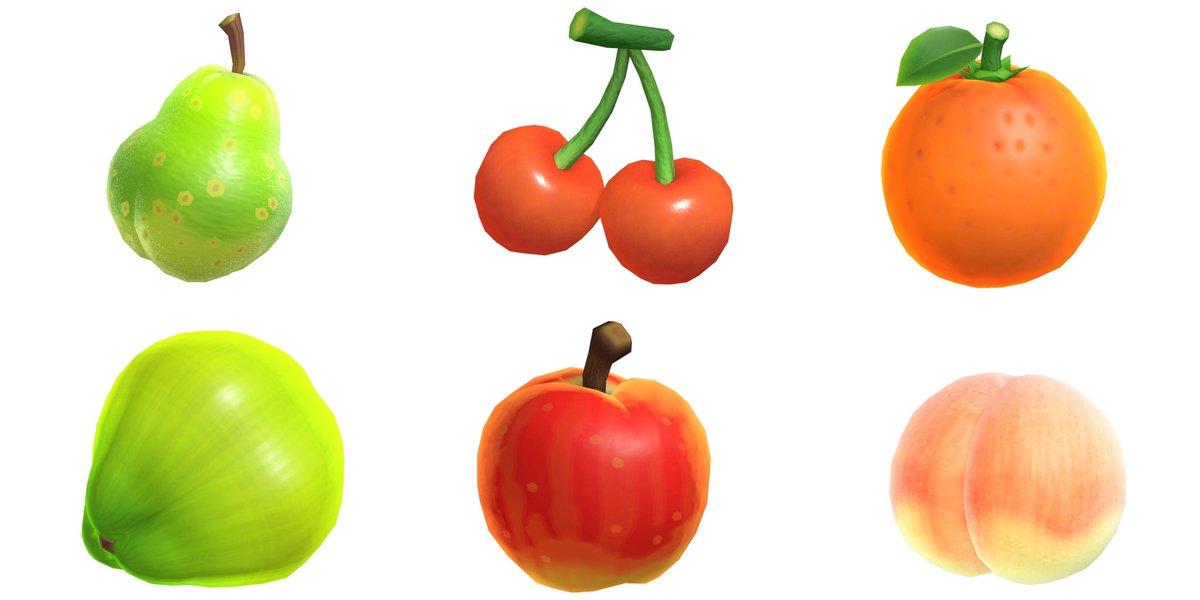 En Animals Crossing: New Horizons podrás cultivar y cosechar varias clases de frutas.