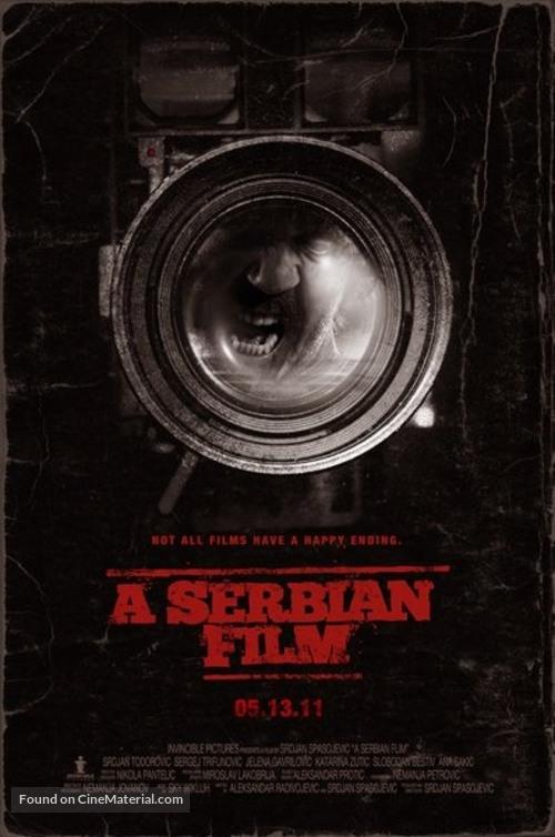 フィルム ネタバレ ン セルビア