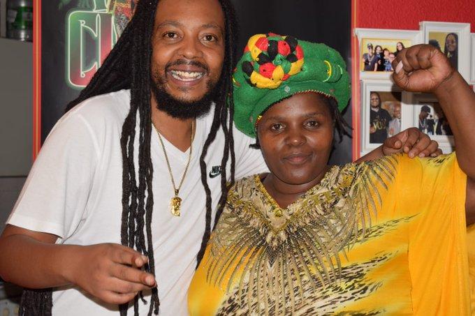 Jessica Mbangeni Don Dada