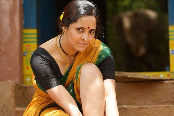 "Filmfare on Twitter: ""The award for Best Actor In A Supporting Role  (Female) [Telugu] goes to #AnasuyaBharadwaj for #Rangasthalam.  #FilmfareAwards (South) 2019 @India_Yamaha #Yamahafascino125Fi…  https://t.co/GrVBmdNlIO"""