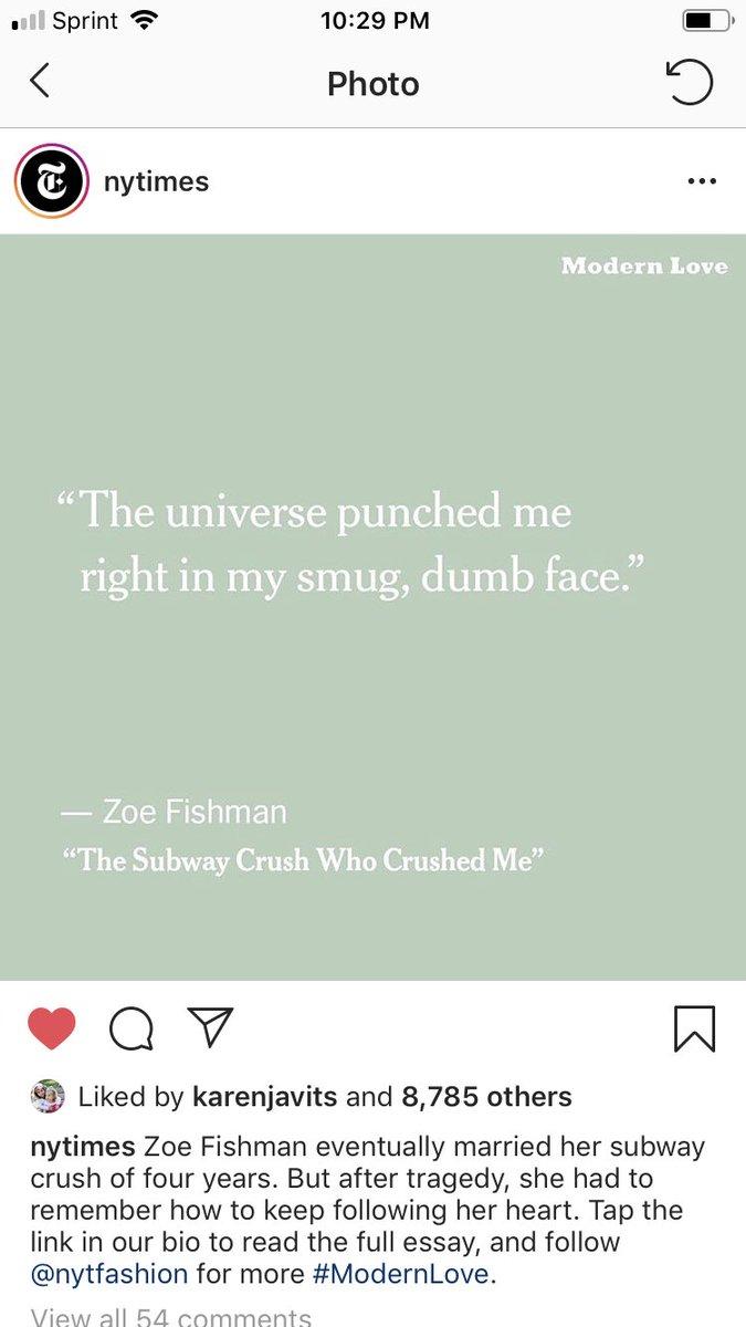 Zoe Fishman Zoefishman76 Twitter