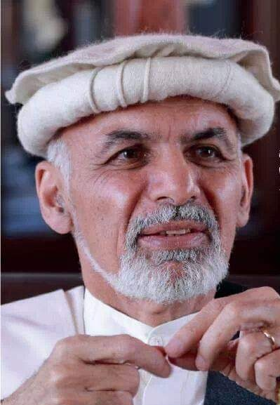 Ashraf Ghani victory is the victrory of Aghanistan۔ Congratulations https://t.co/446SN1WvQq
